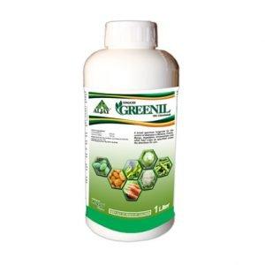 greenil